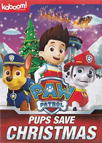 Paw Patrol - Pups Save Christmas