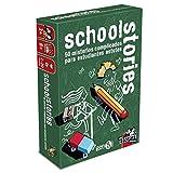 Gen x games Black Stories - School Stories