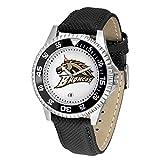 Western Michigan Broncos Competitorメンズ腕時計Suntimeによって