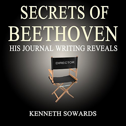 Secrets of Beethoven cover art