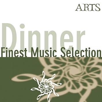 Finest Music Selection: Dinner