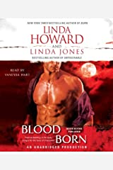 Blood Born CD