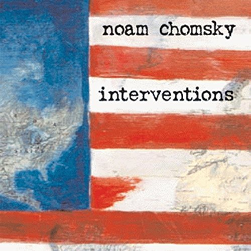 Interventions cover art