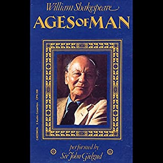 Ages of Man cover art