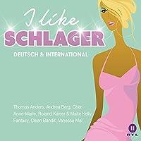 I Like Schlager: Deutsch & International