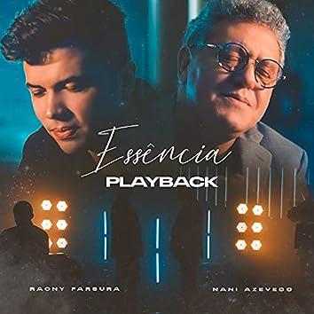 Essência (feat. Nani Azevedo) [Playback]