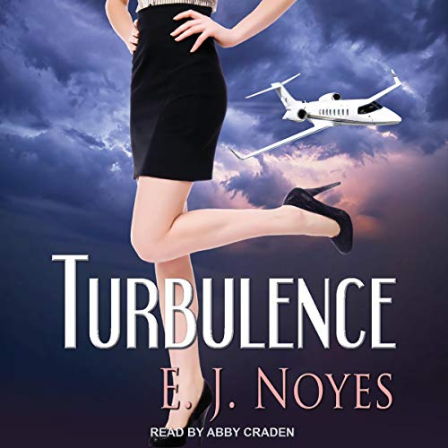 Couverture de Turbulence