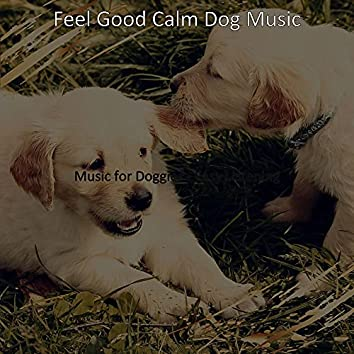 Music for Doggies - Easy Listening