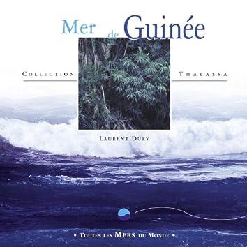 Toutes les mers du monde: mer de guinée