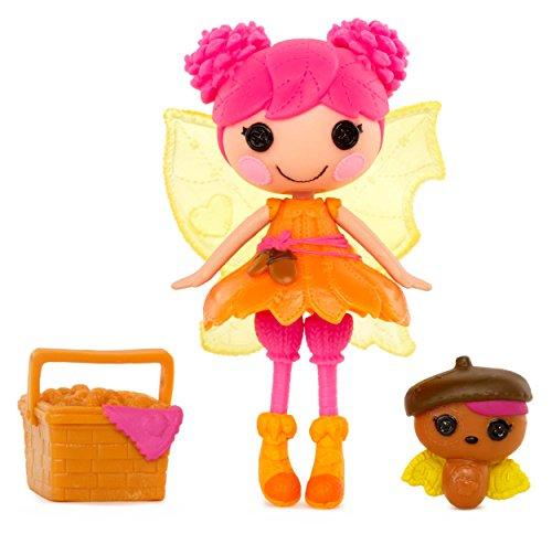 Mini Lalaloopsy Doll- Autumn Spice