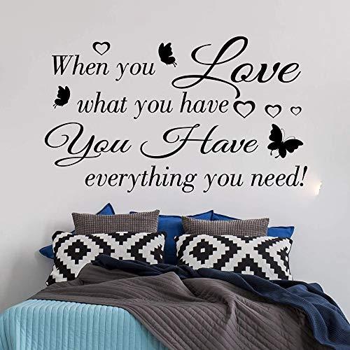 LKJHGU Spaß, wenn Sie lieben, was Sie...