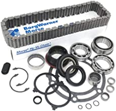 NP261XHD NP263XHD Transfer Case Rebuild Kit with Chain & Bearing