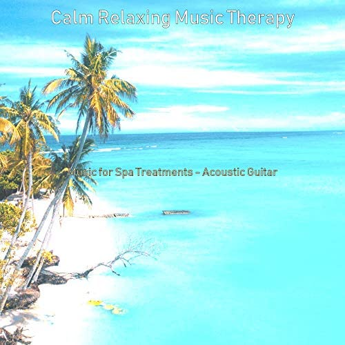 Calm Relaxing Music Therapy