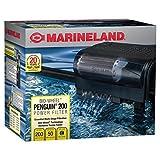Marineland Penguin Power Filter, 30 to 50-Gallon, 200 GPH