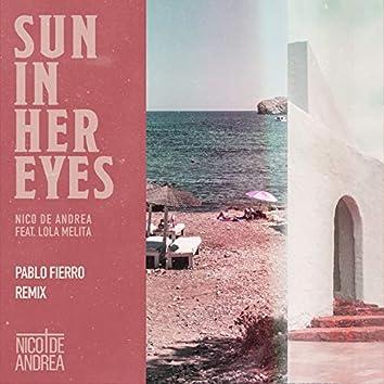 Sun in Her Eyes (Pablo Fierro Remix)