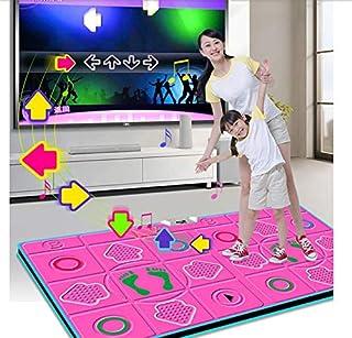 ec99dd015319 Estera de Baile Doble Yoga para Bajar de Peso. Máquina de Juego  somatosensorial Educación de