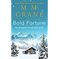 Bold Fortune (The Fortunes of Lost Lake Series Book 1)