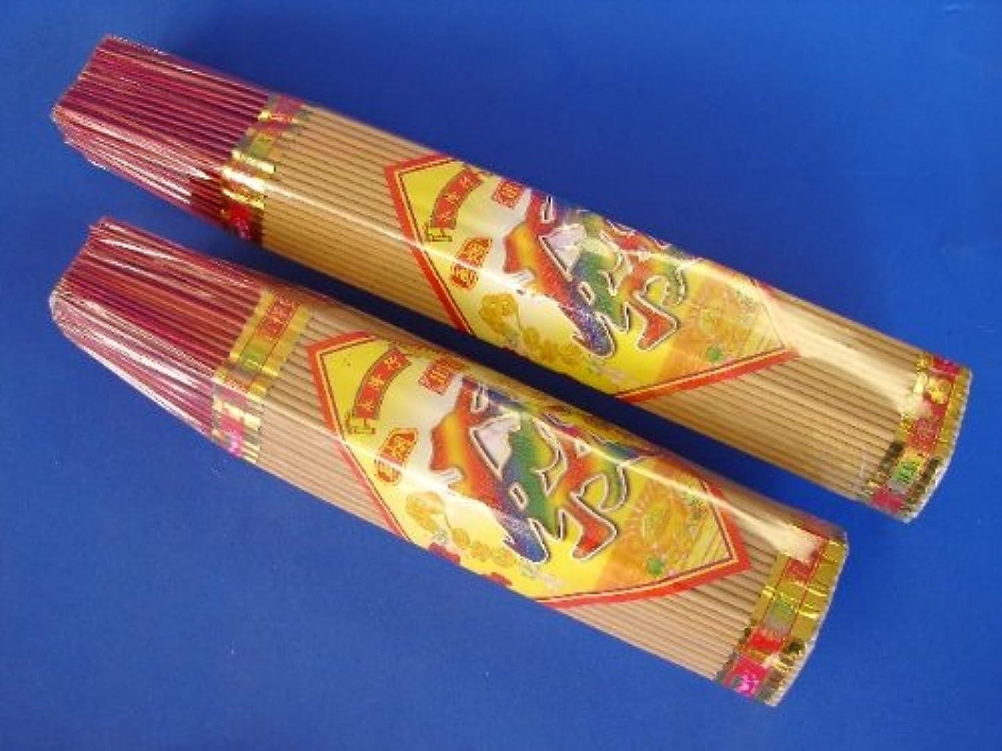 偶然の肘ソーセージSandal Wood Incenses-10 inch