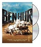 Ben Hur: 50th Anniversary Edition (DVD)