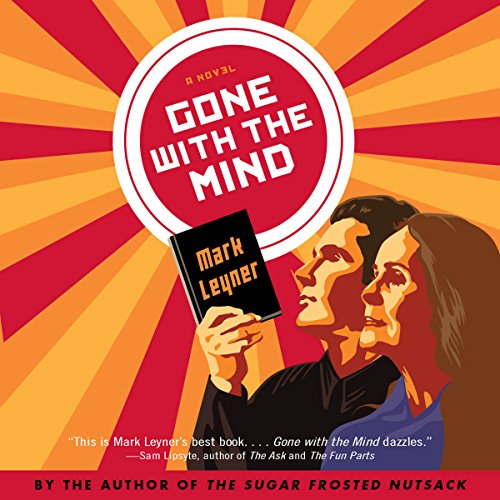 Gone with the Mind cover art