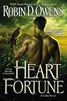Heart Fortune (A Celta Novel)
