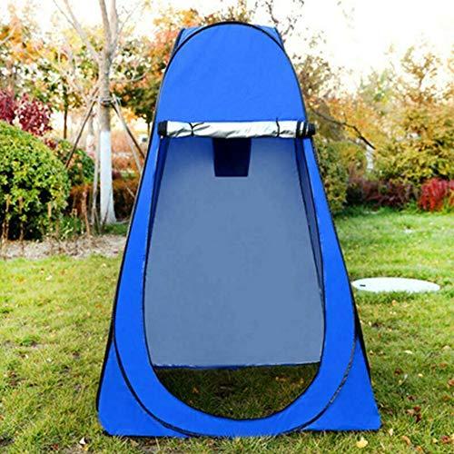 Hourongw Camping WC Zelt Pop Up Dusche...