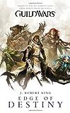Guild Wars: Edge of Destiny (Pocket Star Books)