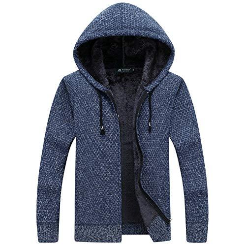 SHANGYI gebreide trui voor dames, herfst en winter, dik, warm gebreid