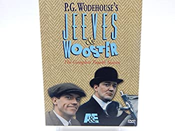Jeeves & Wooster  The Complete 4th Season