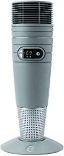 """Lasko Heating Space Heater, 25"""", Grey 6462"""