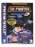 Star Wars Rogue Squadron 3D PC CD-ROM