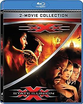 Xxx / Xxx  State of the Union - Set [Blu-ray]