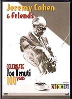 Celebrate: Joe Venuti 100 Years [DVD]