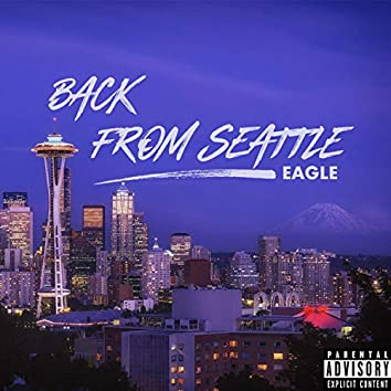 Back from Seattle