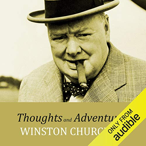 Thoughts and Adventures  By  cover art