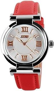 Relógio, Analógico, Skmei, 9075, Feminino