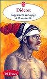 Supplément au voyage de Bougainville - 01/01/2002