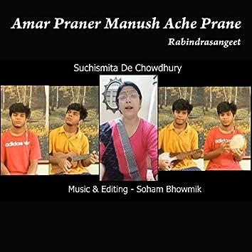 Amar Praner Manush Ache Prane - Single