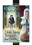 Don Juan Tenorio: Edición adaptada (CLÁSICOS - Clásicos a Medida nº 19)