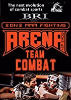 Arena Team Combat [DVD]