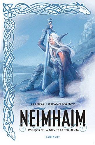 Neimhaim. Los hijos de la nieve y la tormenta eBook: Lorenzo ...