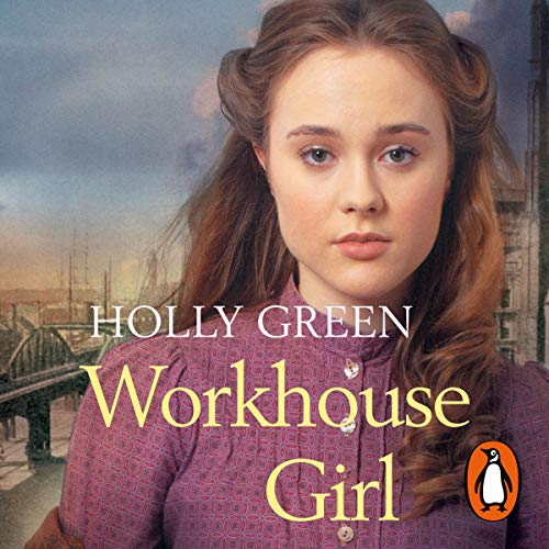 Workhouse Girl cover art