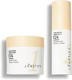 Junetics Pure Energy Vitamin C Power Mask, 3.5 Ounce