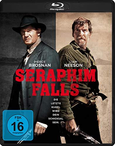 Seraphim Falls [Blu-ray]