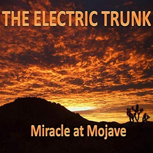 The Electric Trunk & Mariachis Gringos