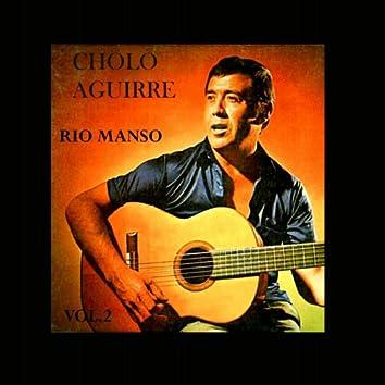 Río Manso (Vol. 2)