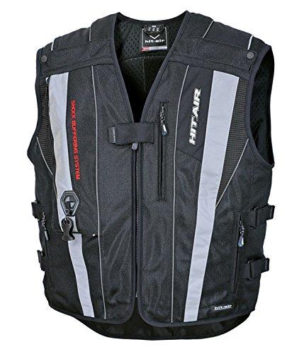 Hit-Air MV6 Motorcycle Airbag Vest