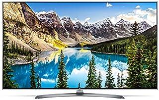 LG 49 Inch 4K Ultra HD LCD Smart TV - 49UJ752V