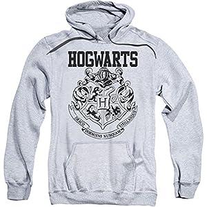 Trevco Harry Potter Hogwarts - Sudadera deportiva para adulto 9