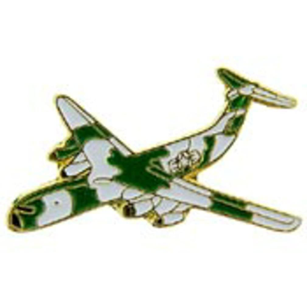 EagleEmblems P15620 Pin-APL,C-141 Starlifter (1.5'')